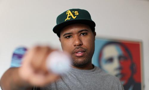 How to book Dom Kennedy – LCA