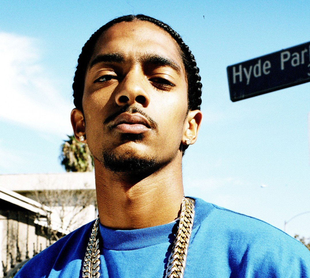 How to book Nipsey Hussle – LCA