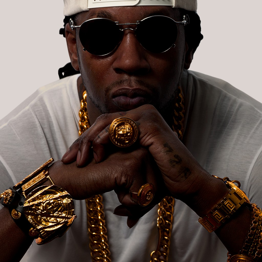 HOW TO BOOK 2 Chainz – LCA