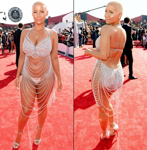 HOW TO BOOK Amber Rose – LCA