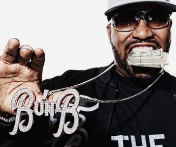HOW TO BOOK Bun B – LCA