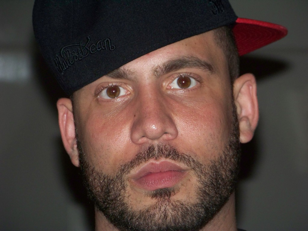 HOW TO BOOK DJ Drama – LCA