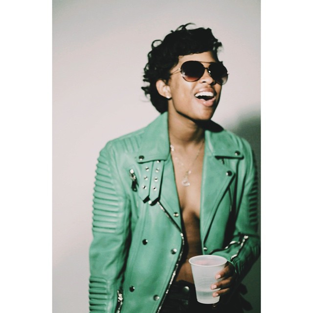 HOW TO BOOK Dej Loaf – LCA