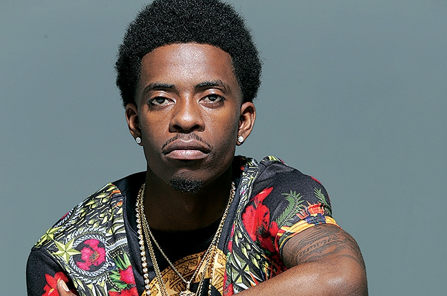 HOW TO BOOK Rich Homie Quan – LCA