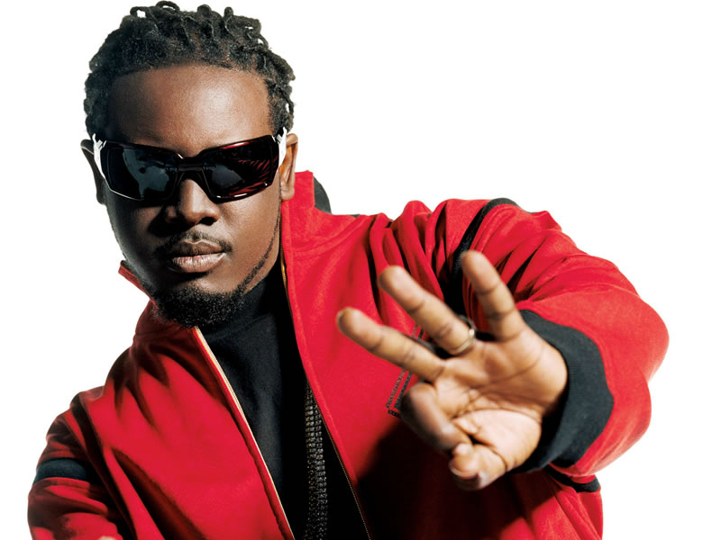 HOW TO BOOK T-Pain – LCA