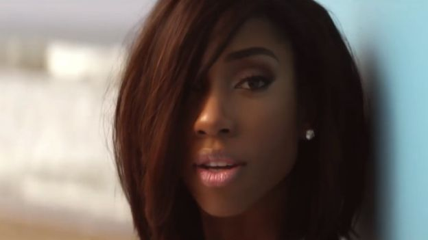 How to book Sevyn Streeter – LCA