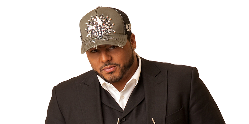 HOW TO BOOK Al B Sure