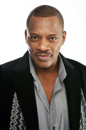 HOW TO BOOK Alexander ONeal